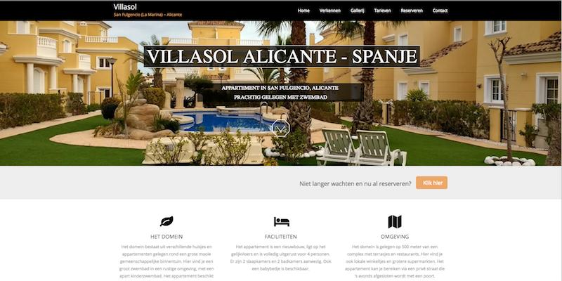 Villasol - Jan Bruyninckx Logo Digital Analyst Scrum Master Website Developer DPO Politician